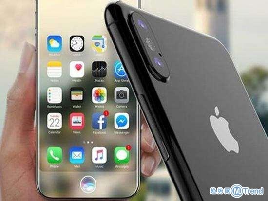 iPhone8选购指南:配置差别 合约套餐 分期换购 降价优惠