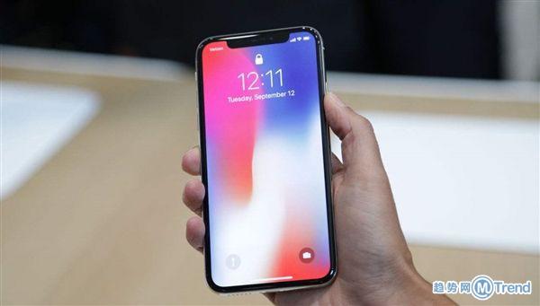 大屏iPhoneX系列买哪个好全对比:配置区别 降价选购经验
